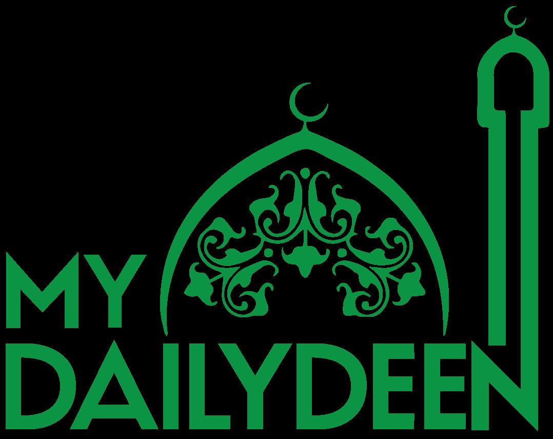 My Daily Deen